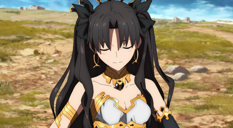 Fate/Grand Order Zettai Majuu Sensen Babylonia Episode 1