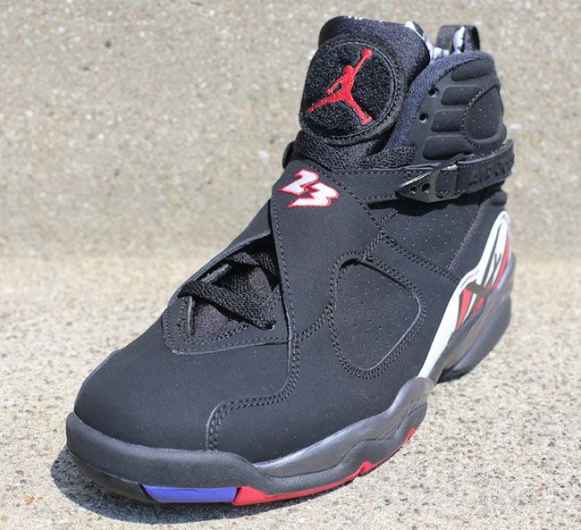 air jordan playoff 8 ogo