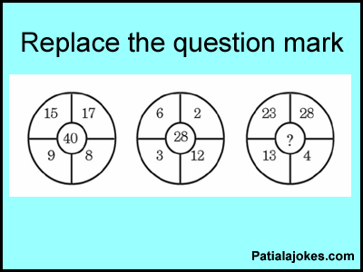 Pin by Rinku on Maths Puzzles, Logic and Riddles Puzzles ...