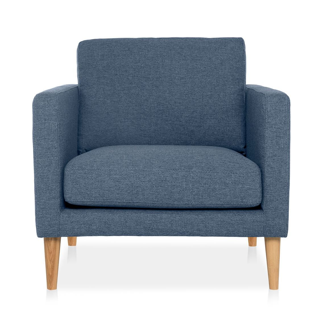 Docklands Fabric Armchair Fabric Armchairs Furniture Armchair