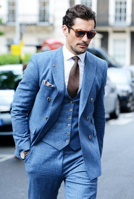 Tendance men39s swag pinterest costumes mode for Chemise a carreaux homme swag