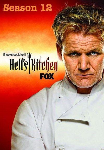 Смотреть hells kitchen сезон 7