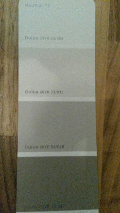 Dulux Chalk Blush 1 2 3 Amp 4 Bottom To Top Hallway