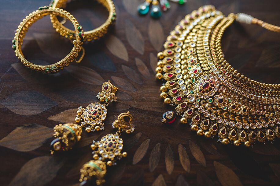 Role of Jewelry in Woman's Life