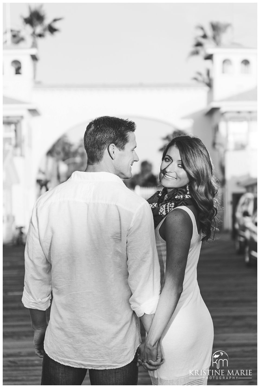 Crystal Pier Engagement Photos | San Diego Engagement Photographer ...