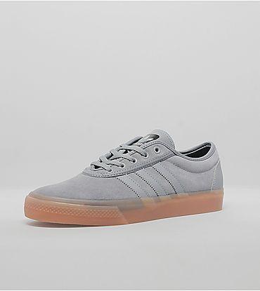 Adidas Originals Adi ease gum sole/grey