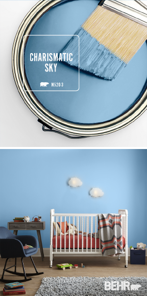 When It Comes To Designing A Child S Nursery It S Important To
