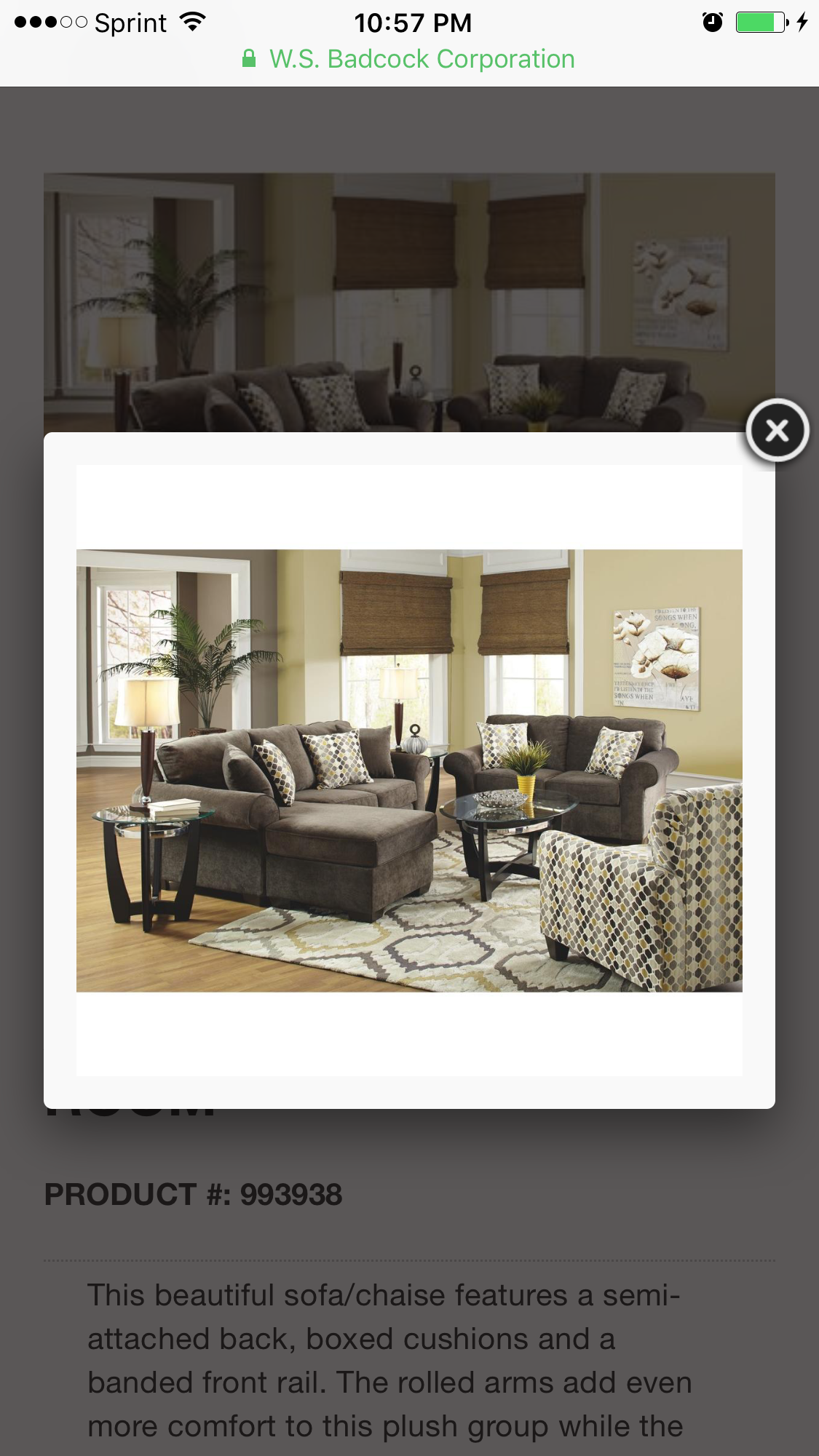 badcock 3 piece set living room pinterest living rooms and room