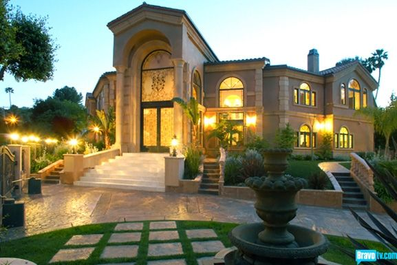 10 amazing million dollar listing l a properties san for Million dollar homes in la