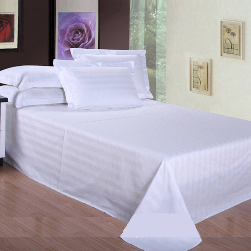 Superbe Wholesale Luxury 100% Cotton Hotel Bedding Sets Top Manufacturer In China