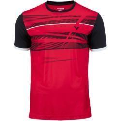 Reduced t-shirts for women -  Victor T-Shirt Function Unisex Red 6069 Badminton …  - #cuteoutfits #cuteweddingdress #fashionjewelry #fashiontrends #pandoracharms #pandorarings #Reduced #trendyoutfits #Tshirts #weddingbride #Women