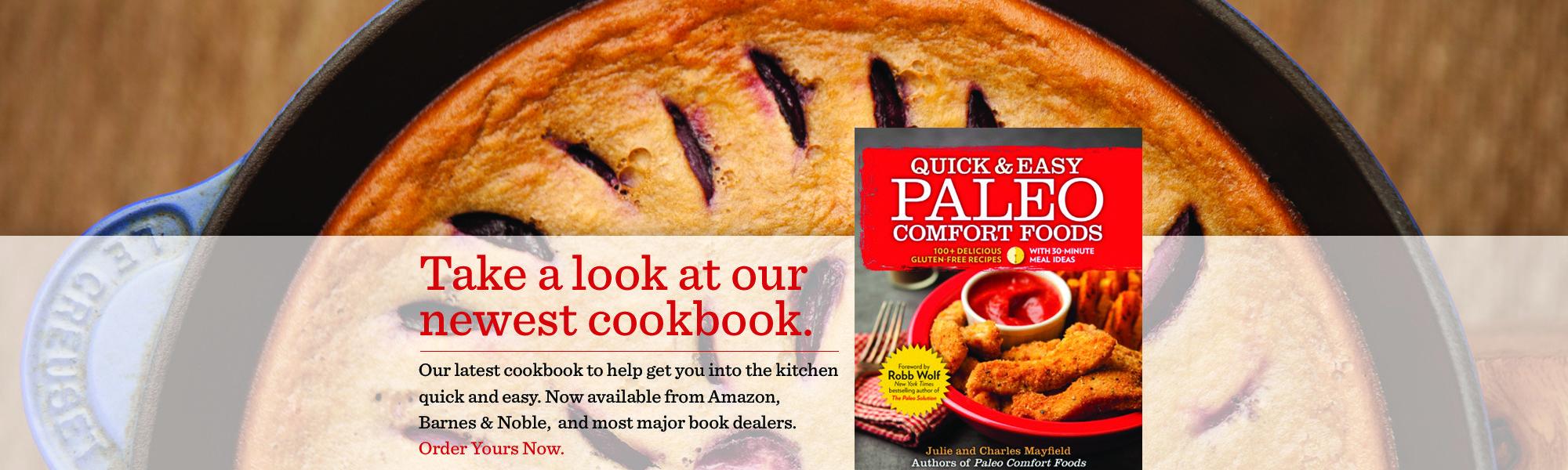 Paleo comfort foods paleo food cookbook and recipes eat me healthy recipes paleo comfort foods paleo food cookbook forumfinder Images