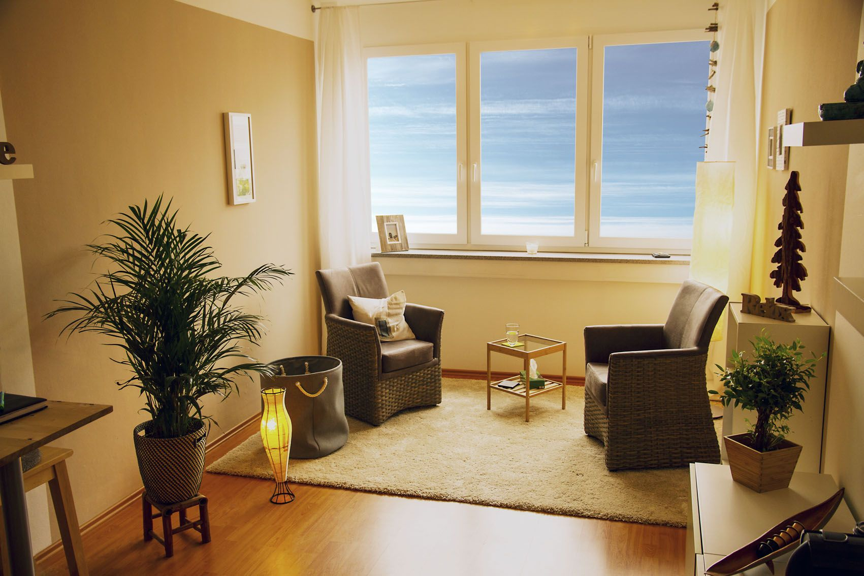 Therapieraum 2 Therapy Room Ideas Room Counselling Room Living