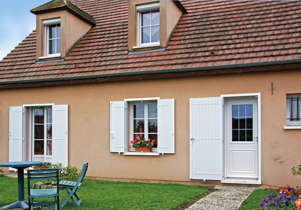 volets battants apollon pr cadre blanc sib europe nos fournisseurs pinterest. Black Bedroom Furniture Sets. Home Design Ideas