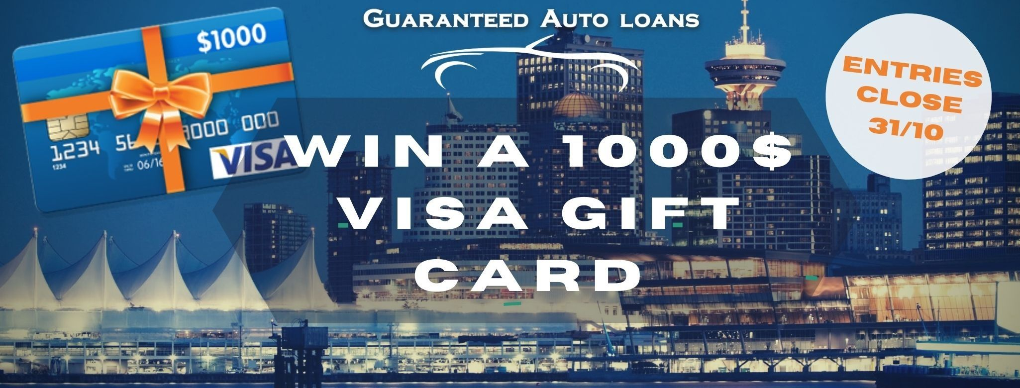 Win A 1000 Visa Gift Card In 2020 Visa Gift Card Gift Card No Strings Attached