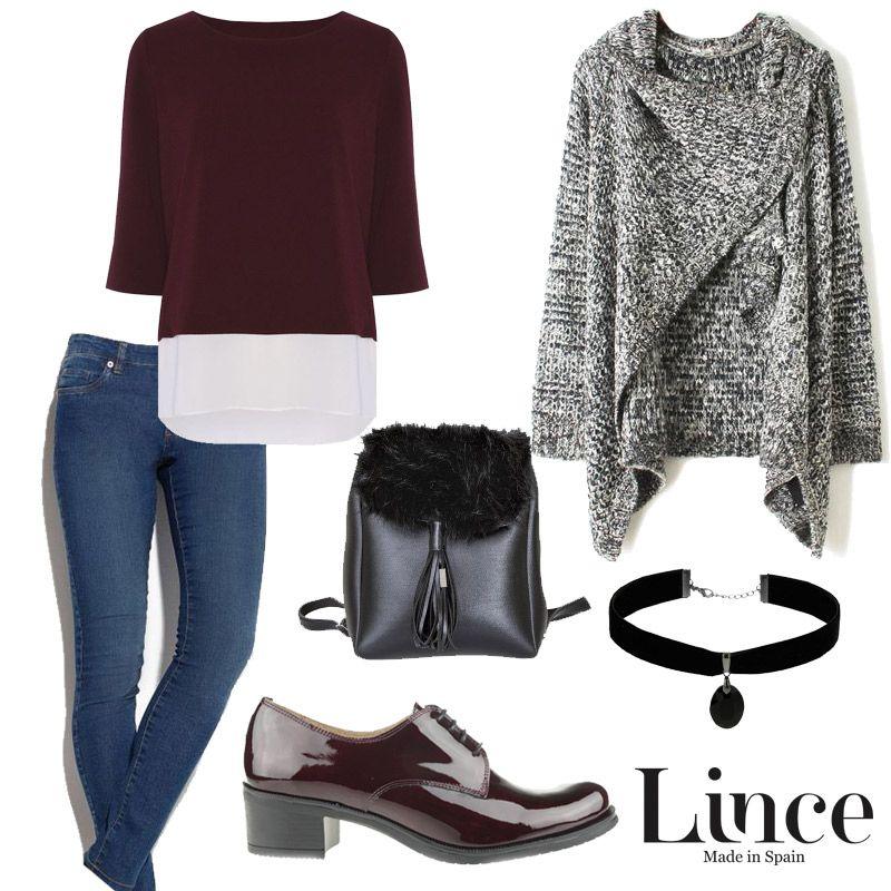 ¿Buscas un estilo diferente? ¡Prueba con un blucher! Más en nuestro blog ➤ http://bit.ly/2lCbf2d