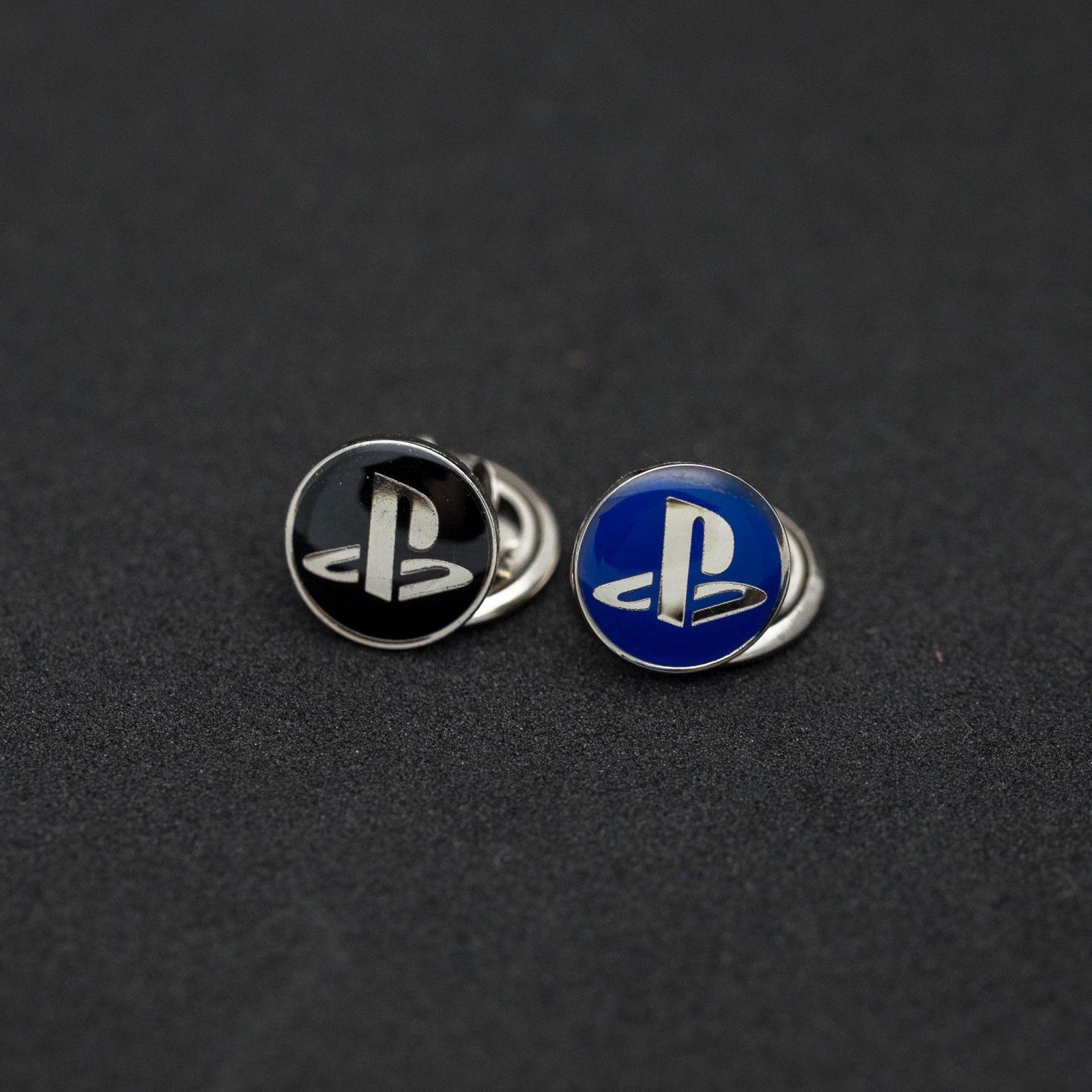 9 99 lapel pin metal badge sony playstation ps4 ps pins ebay electronics