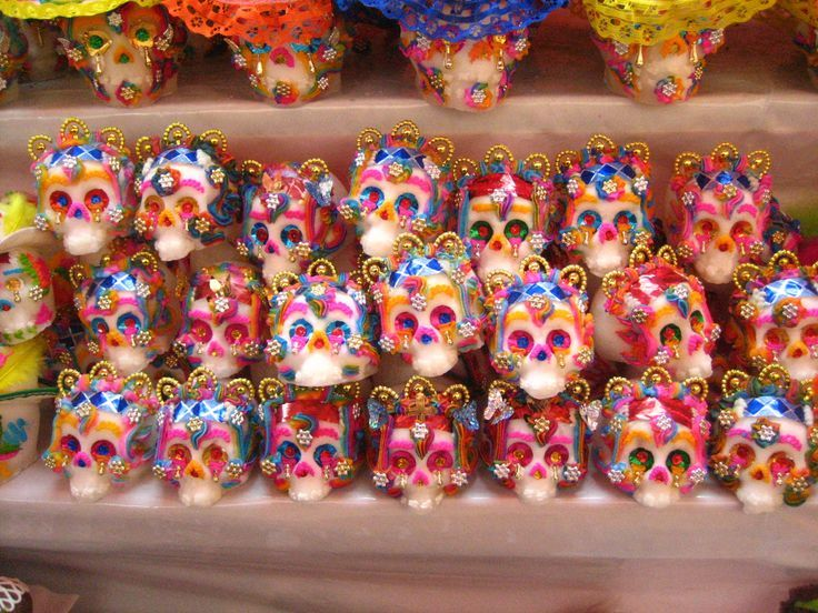 But This Is Cool Skull Mexican Wedding Favors Ideas