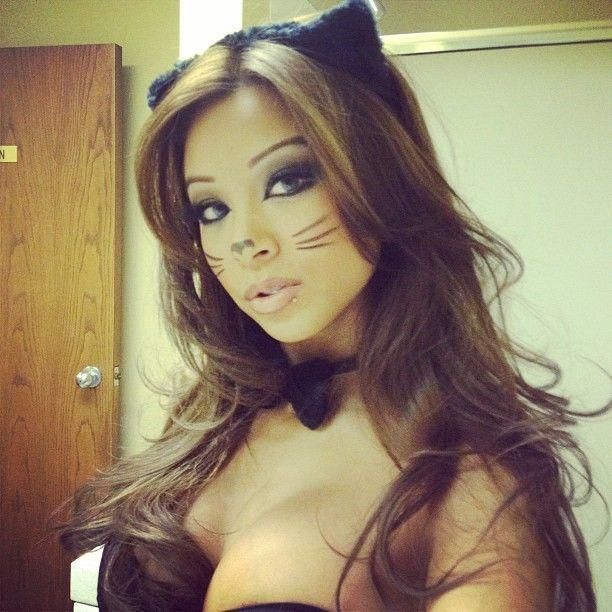 Dannie Riel | Hot Women | Pinterest