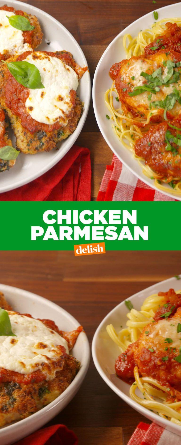 Mario Batali Vs Ree Drummond Whose Chicken Parm Is