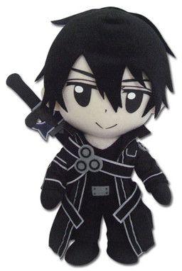 Sword Art Online - Kirito (Great Eastern Entertainment)