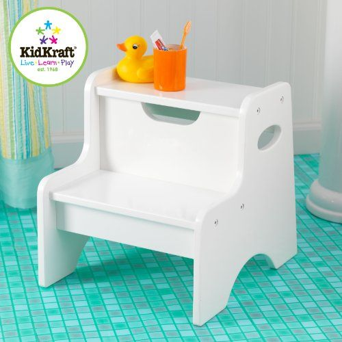 The Potty Stool For Toddler Toilet Training Step Stool Potty