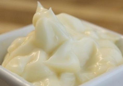 طريقة عمل ثومية الشاورما بالفيديو زاكي Mayo Substitute Homemade Mayonnaise Mayonnaise