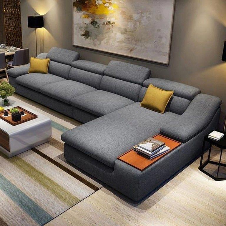 31 Beatiful Modern Sofa Set Designs For Living Room Livingroomideas Livingroomdeco Modern Sofa Living Room Furniture Design Living Room Modern Sofa Designs