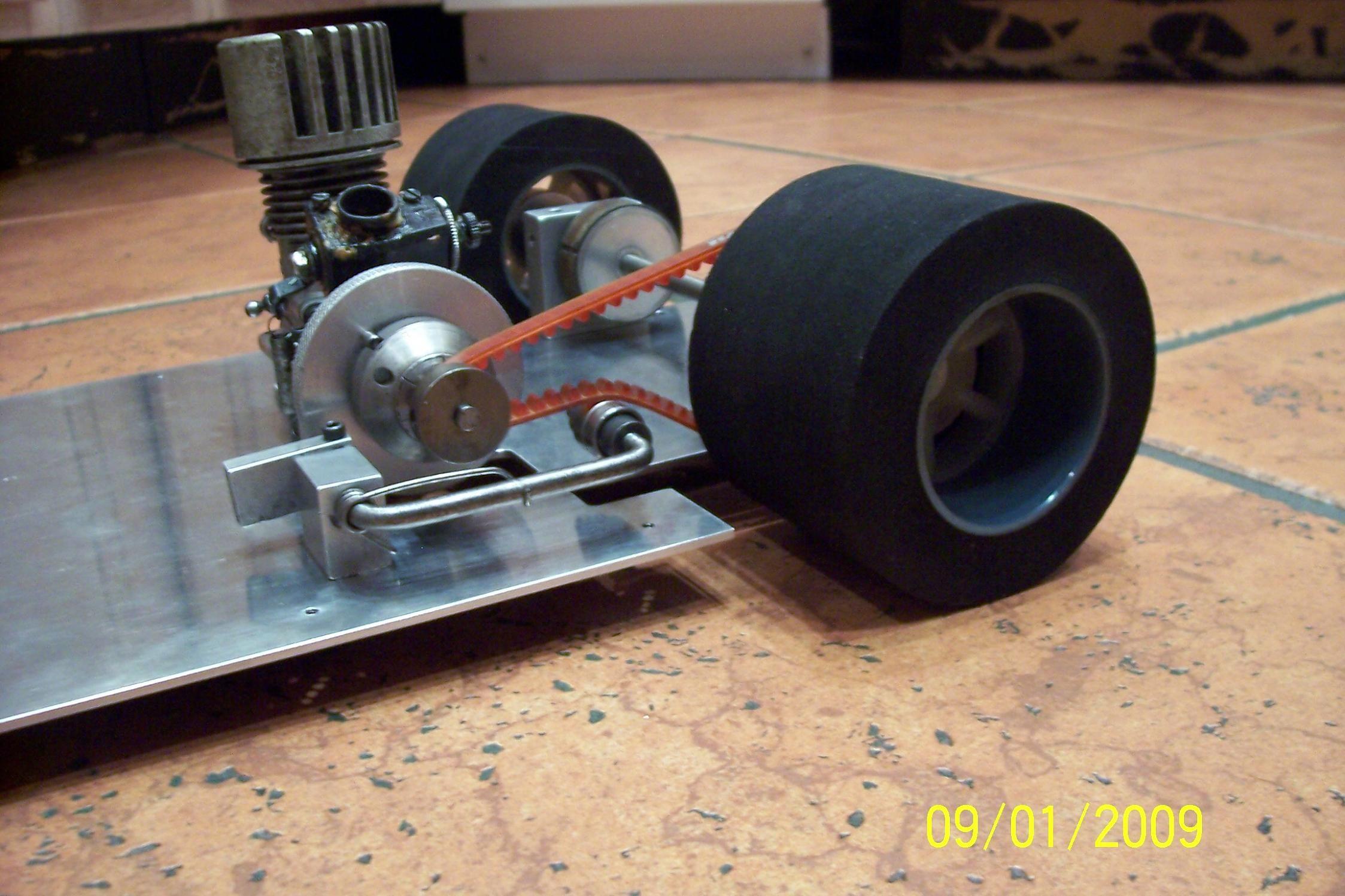 Homemade Car Kit Homemade Rc Car Auto Pinterest Car Kits