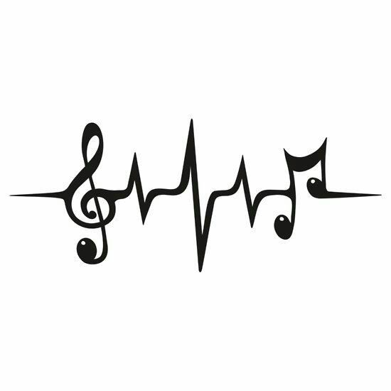 Pin By On Wallpaper Music Notes Tattoo Music Tattoos Music Tattoo Designs