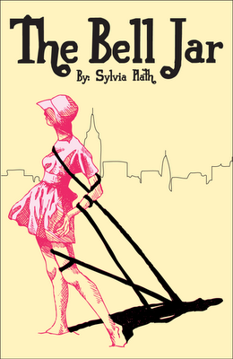 Imagemaking Book Cover The Bell Jar Sylvia Plath Essays Essay
