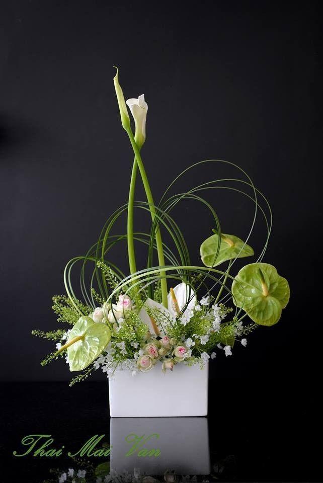 Calla lily. Калла - Floristry е-журнал о мире флористики