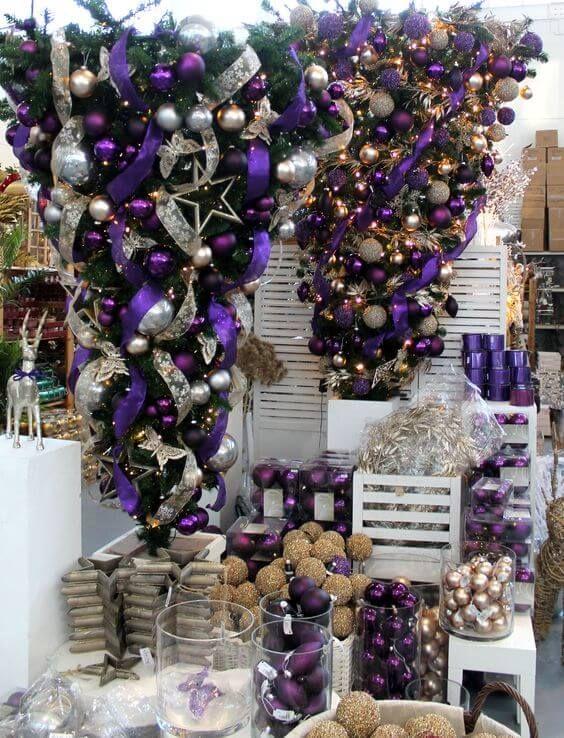 Upside Down Christmas Tree Ideas.30 Beautiful Upside Down Christmas Tree Ideas Christmas