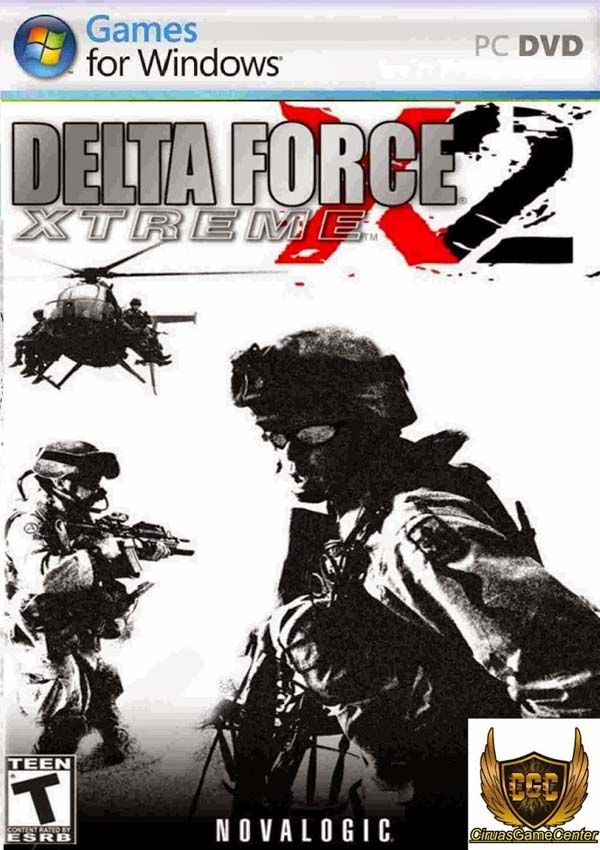 Delta Force Xtreme 2 Free Download Pc Games Download Delta