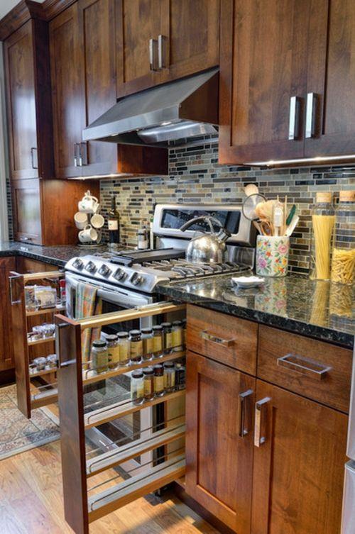 Bilder mit Einrichtungsideen küchenrückwand | Wohnung | Pinterest ...