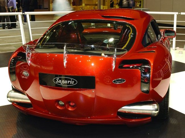 2004 Tvr Sagaris R Car Show 1280960 Hooniverse Half Price