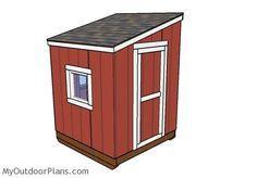 Portable Ice Shanty Plans MyOutdoorPlans