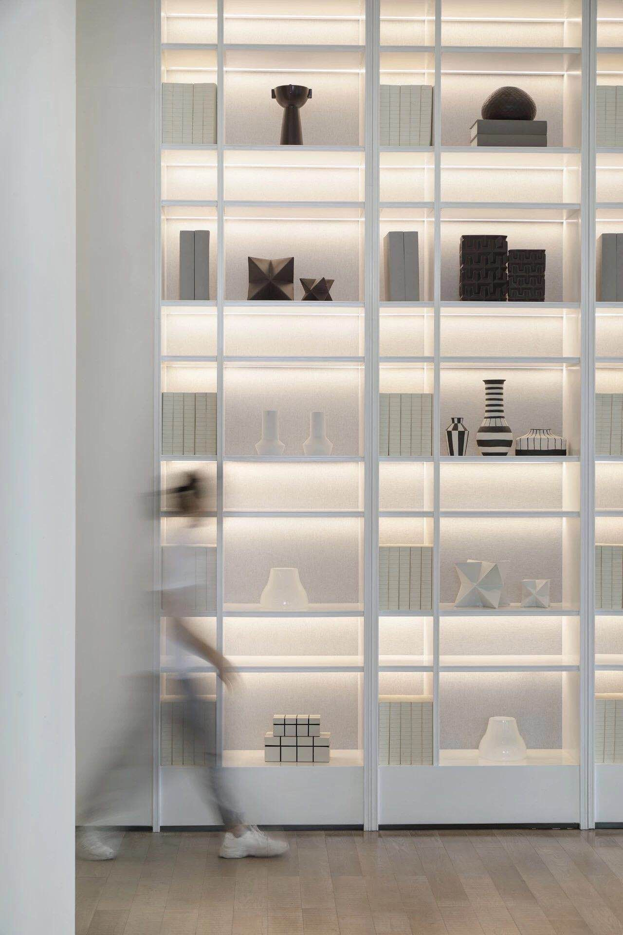 Pin By Mwm Studio On Details Shelving Niches Etc In 2020 With Images Shelving Design Minimalism Interior Furniture Design Modern