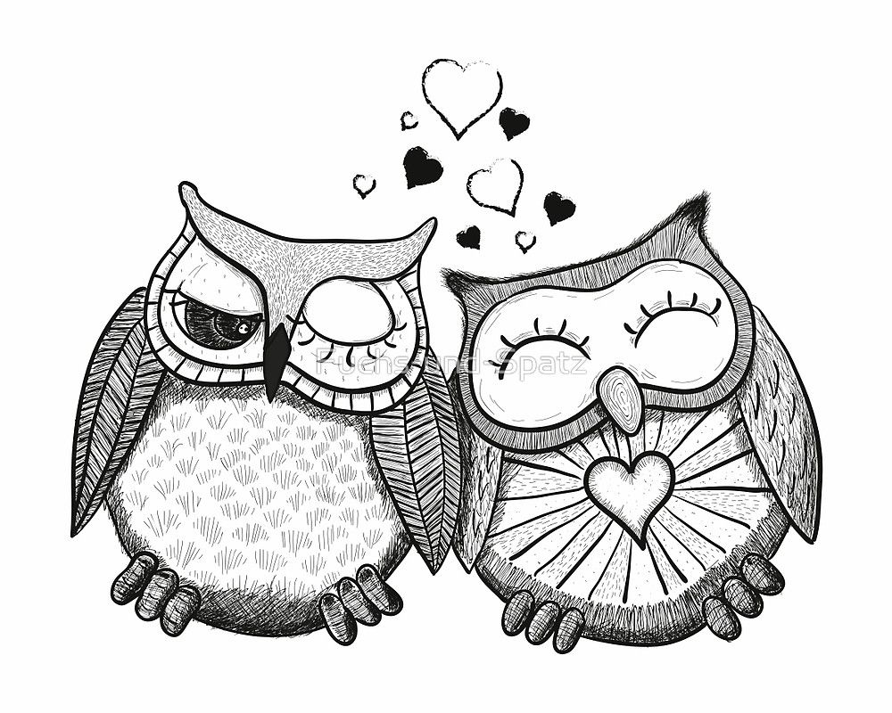 owl tattoos - Google Search | Owls - Blk & Wht✏ | Pinterest ...