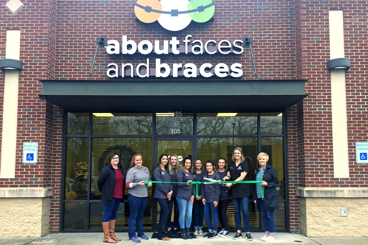 About Faces and Braces ClarksvilleMontgomery