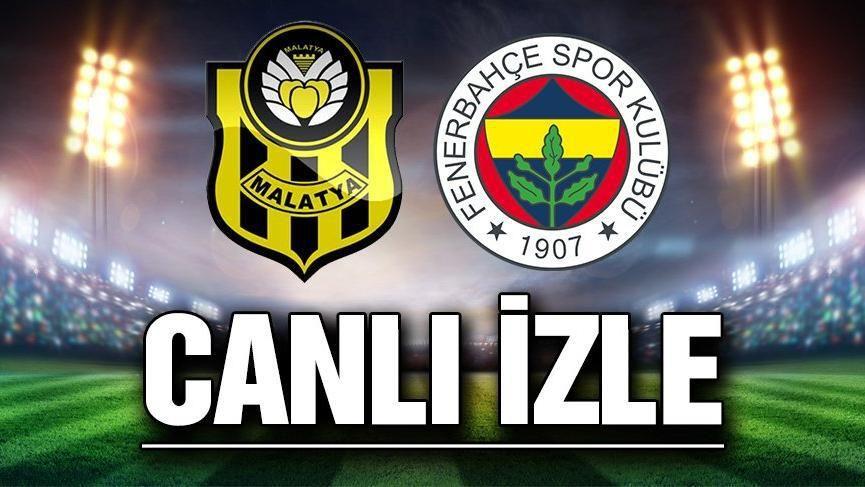 Canli Yayin Yeni Malatyaspor Fenerbahce Maci Canli Izle Bein Sports Canli Yayin Alaturka Online Izleme Sporlar Mac