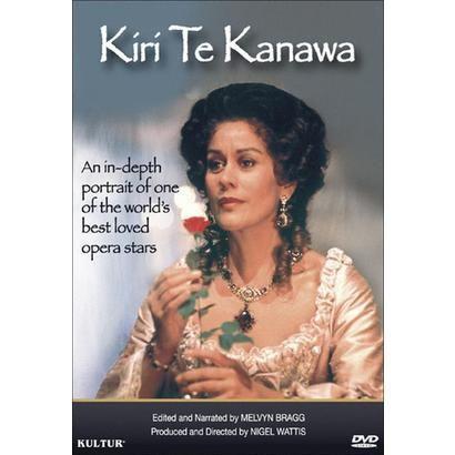 Kiri Te Kanawa - Bing images