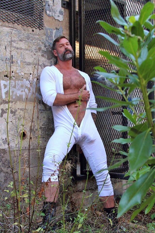 Horny underwear tumblr