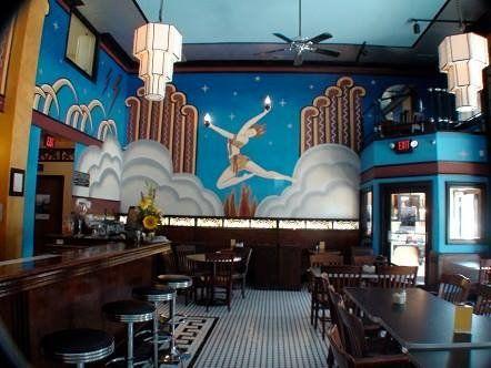 9 Best Unique Restaurants In St Louis