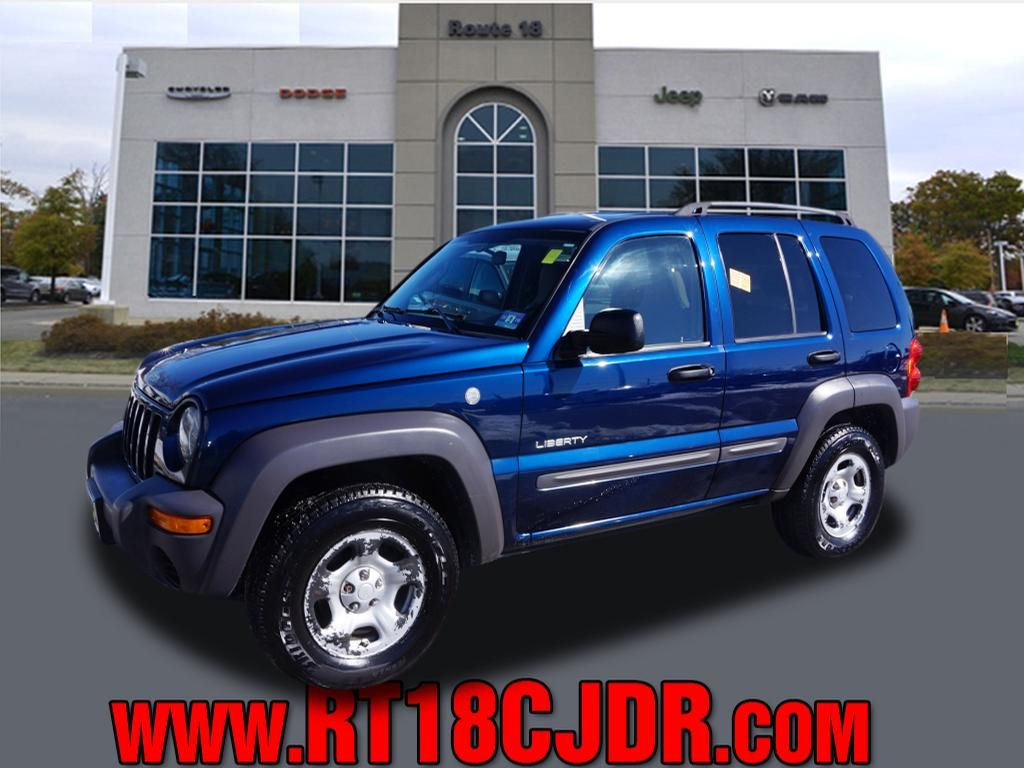 2004 Jeep Liberty Sport for Sale in East Brunswick, NJ