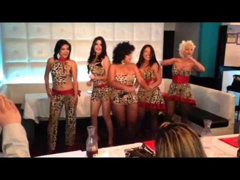 www.radioytvlaz.com En vivo con las Chicas Dulcces
