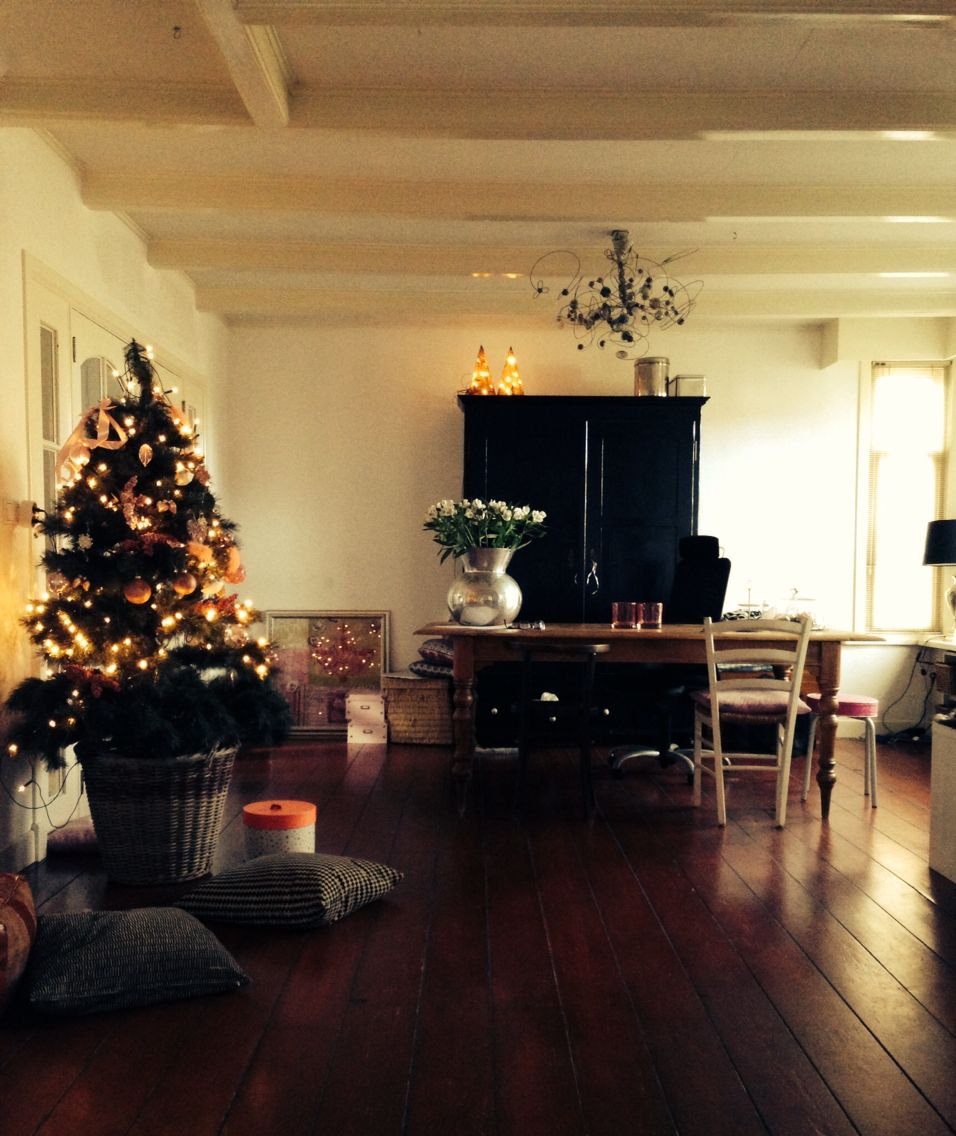 Christmas Home Sweet Home