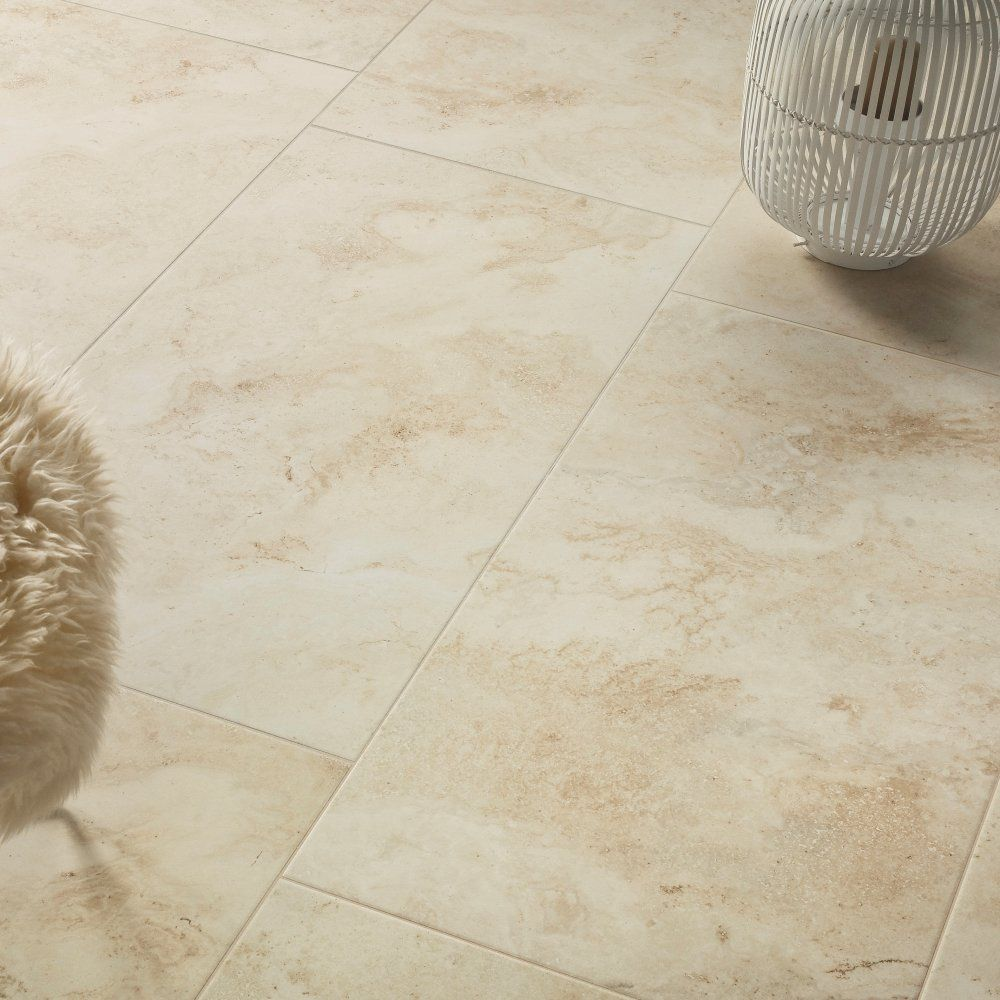 Porcelain flooring tellus cream stone effect glazed porcelain porcelain flooring tellus cream stone effect glazed porcelain floor tile 100x50cm dailygadgetfo Choice Image