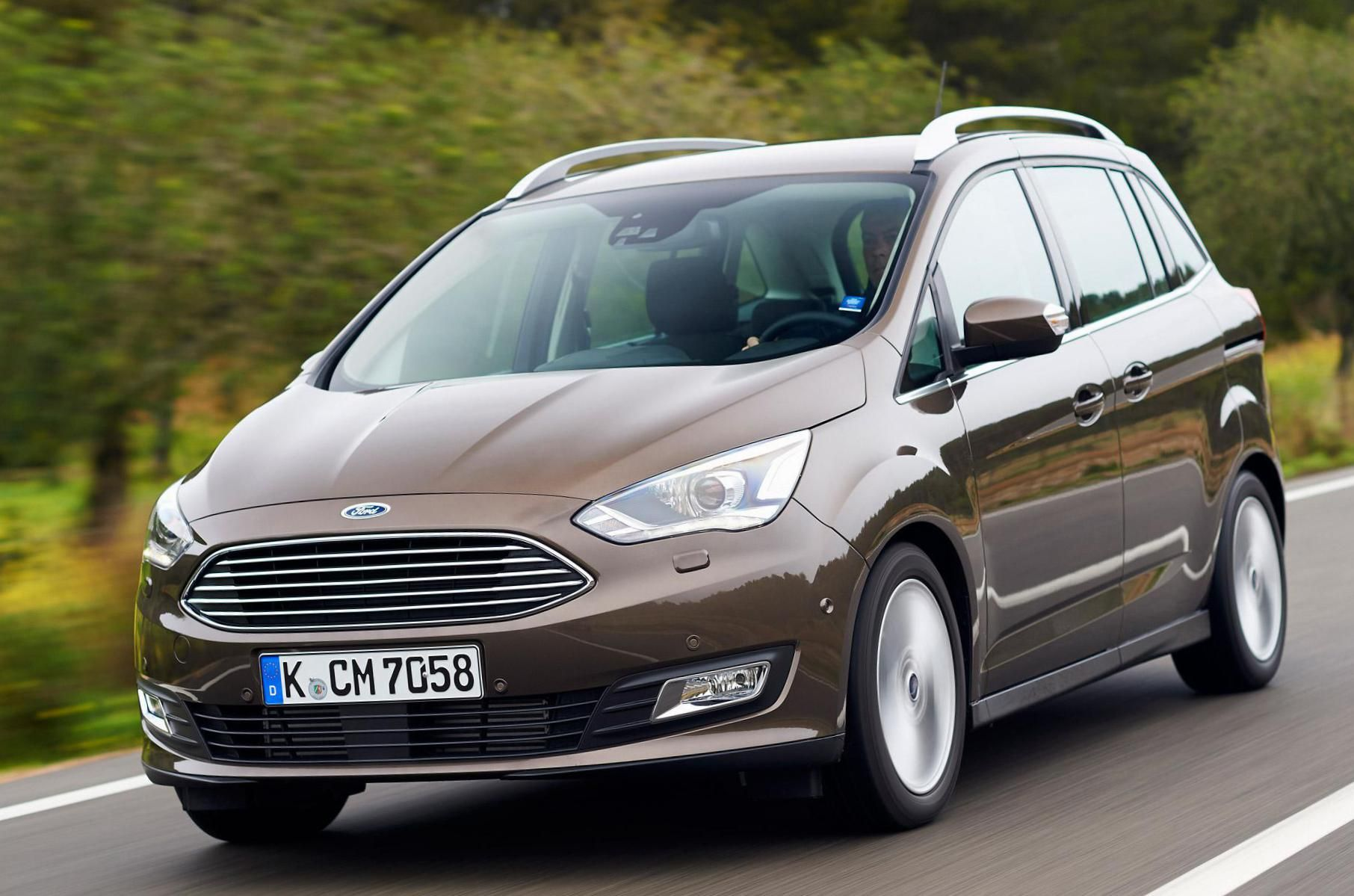 Grand C Max Ford For Sale Http Autotras Com