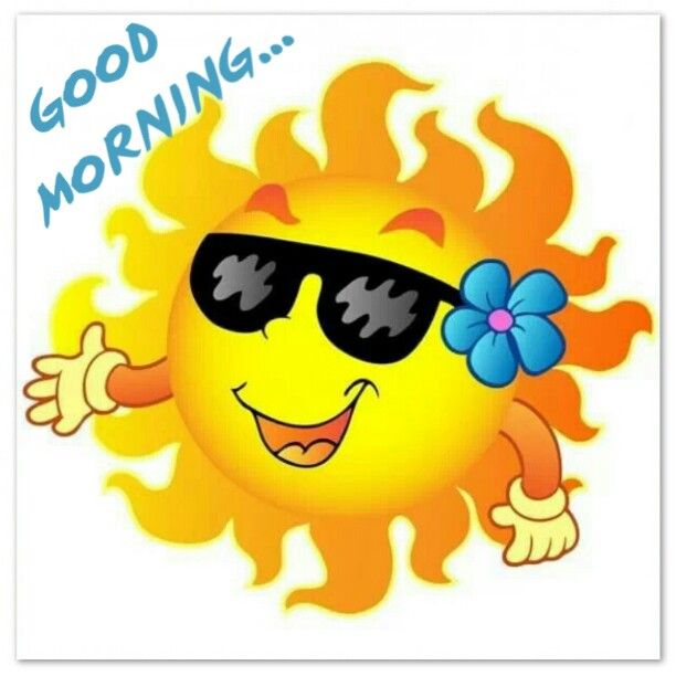 Good Morning   good morning   Emoticon, Smiley, Love smiley